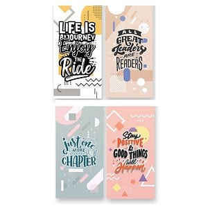 Chapter Tags Bookmark Bundle
