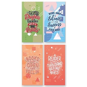 Plot Markers Bookmark Bundle