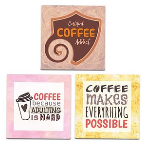 Coffee Lovers | Fridge Magnet Bundle