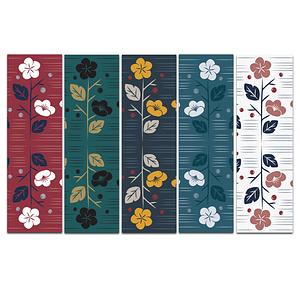 In Bloom Bookmark Bundle